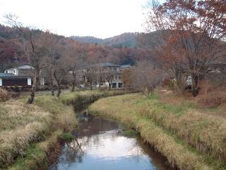 huyunokawa